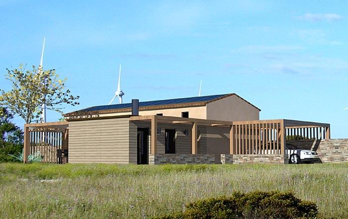Image Villa Durable 2