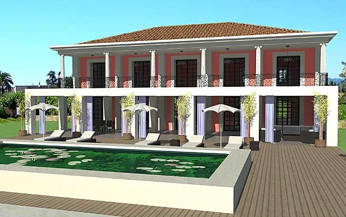 Image Villa Domus
