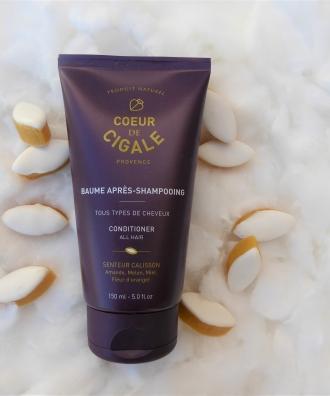 Baume après-shampooing