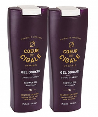 DUO Gel douche 250ml