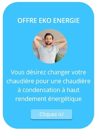 Offre énergie