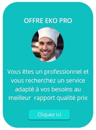 Offre pro