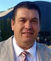 Eric Biscarat - Gérant de la société P.J.P - Provence Jardin Plantes