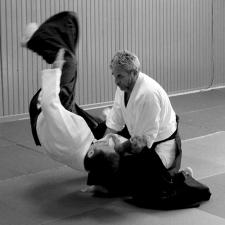 enseignement aikido montpellier