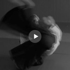 video aikido montpellier