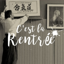 Image Aikido Montpellier - Rentree 2017 -2018