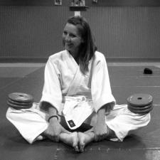 aikido débuter montpellier