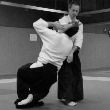 aikido montpellier interclubs ludovic leparc