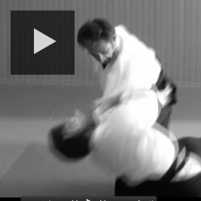 Aikido Pratique Libre Partie 1