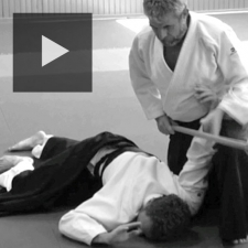 Aikido pratique libre - Episode 2