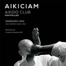 cours aikido montpellier aikiciam 2015