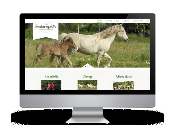Evasion Equestre