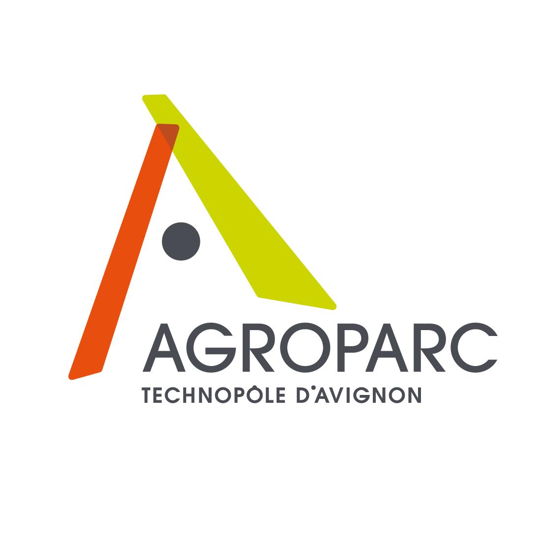 Logo agroparc