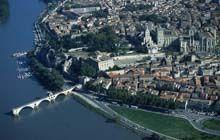 avignon city of the popes