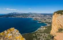cassis and its calanques