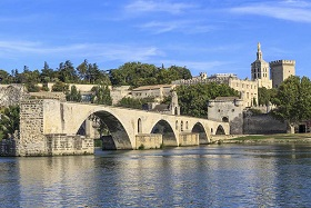 avignon and the popes palace
