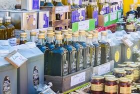 huide d'olive aix en provence