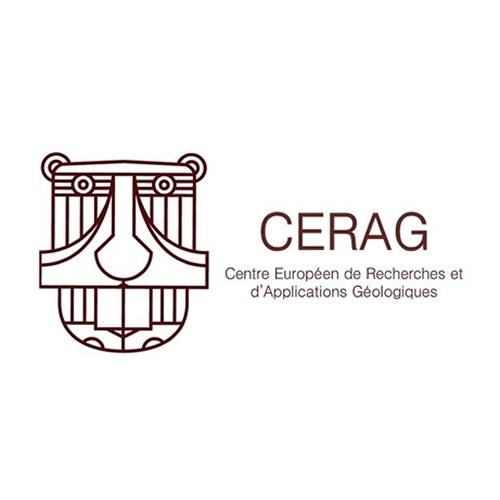 CERAG - bureau d'études