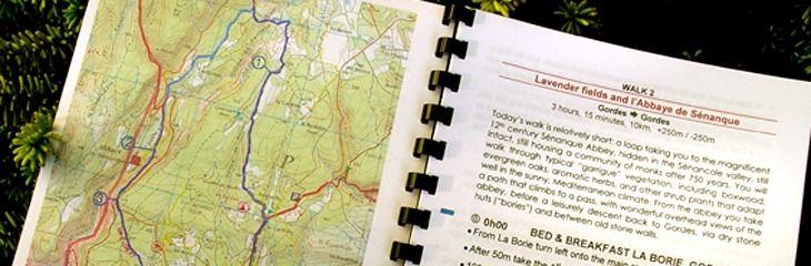 Our roadbook