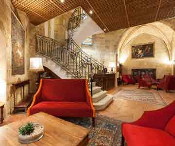 Hotel des Augustins -  Aix en Provence