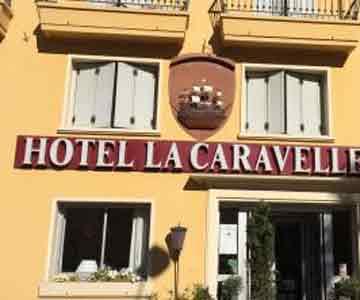 Hotel La Caravelle - Aix en Provence