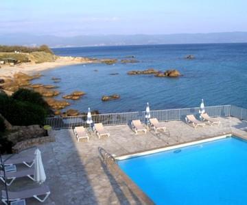 Hotel Cala di Sole - Ajaccio