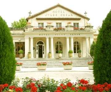 Hotel Jules Cesar ***** - Arles
