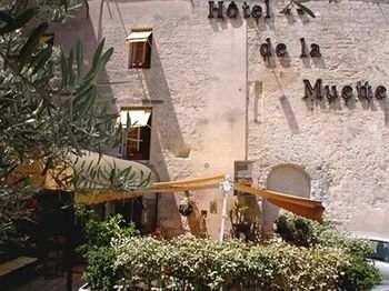 Hotel La Muette - Arles