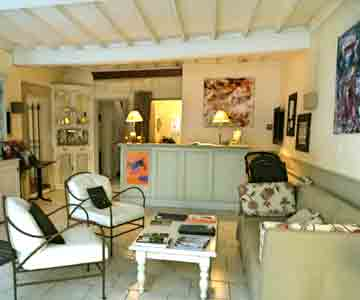 Hotel Boquier - Avignon