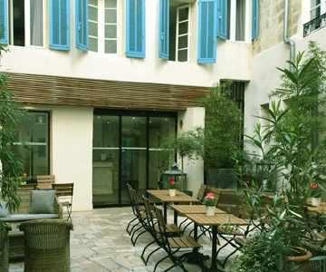 Hotel Le Central - Avignon