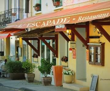 Hotel Escapade - Bedoin