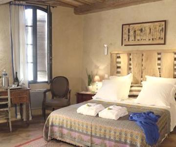 BB Casa de Boulbon -  Suite Lagon