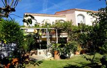 Hotel Punta e Mare ** - Cargèse