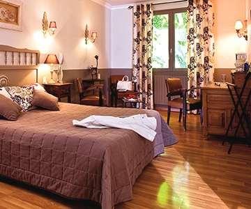Hotel Les Florets - Gigondas