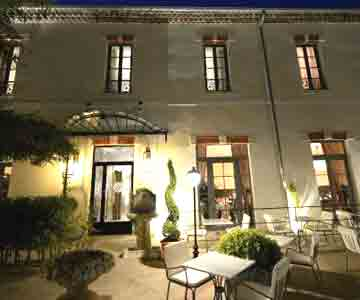 Grand hotel Henri **** - Isle