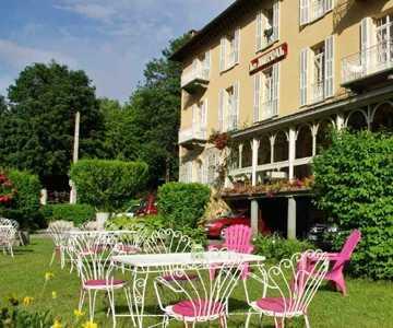 Hotel Le Mirval - La Brigue