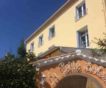 Hotel la Petite Boheme -  Le Lavandou