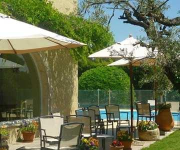 Hotel Val Baussenc - Maussane