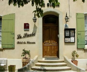 Hotel Le Siecle - Mazan
