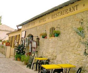 Hotel Le Saint Yves - Ste Agnes