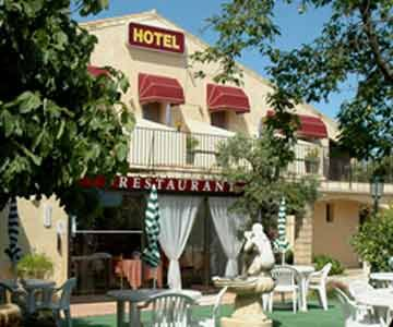 Hotel Longo Mai - Le Sambuc