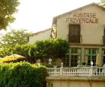 Auberge Provencale - Sospel