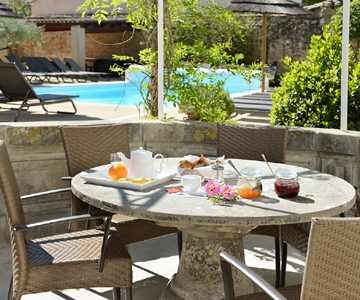 Hotel du Soleil - St Remy