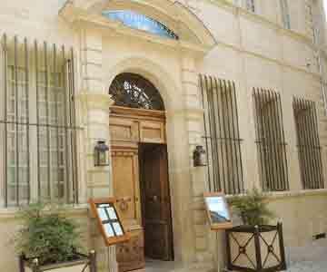 Hotel La Maison d Uzes - Uzes