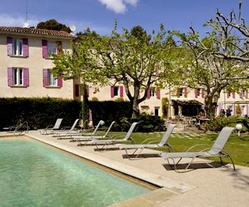 Hotel Montmirail - Vacqueyras
