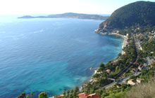 guided tours of france french riviera