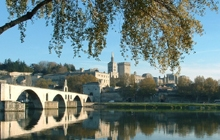 guided day trips from avignon