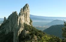 cretes dentelles montmirail provence