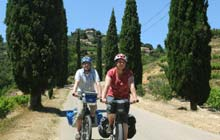 provence cycling tours