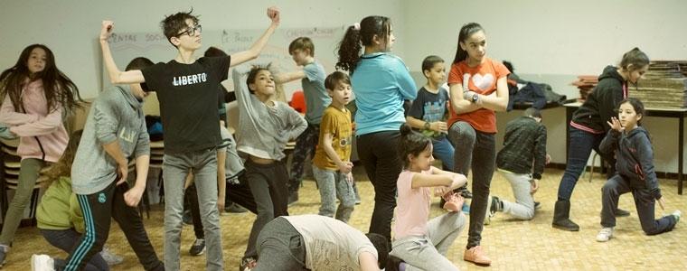 Stage de danse Hip-Hop à Tarascon